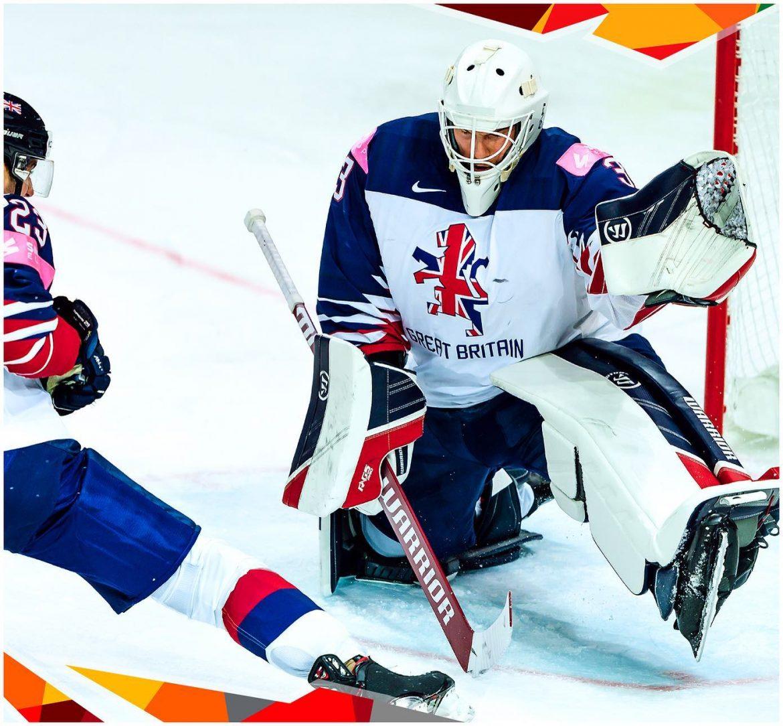 Klar til kvartfinalerne ved ishockey-VM. Danmark endte som nr. tolv
