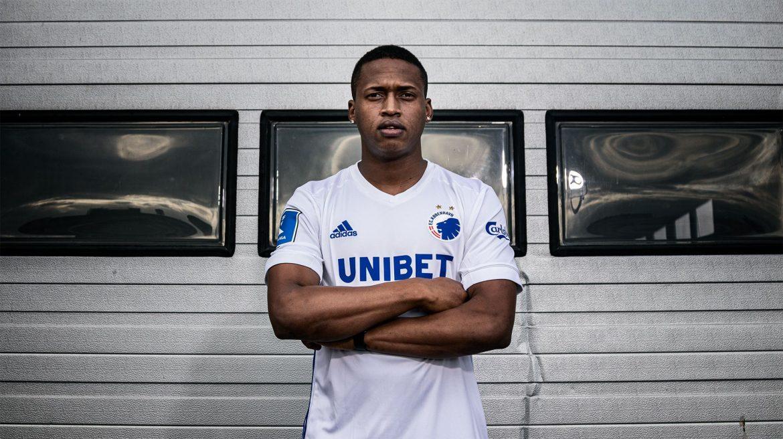 FC København har købt sydafrikaner