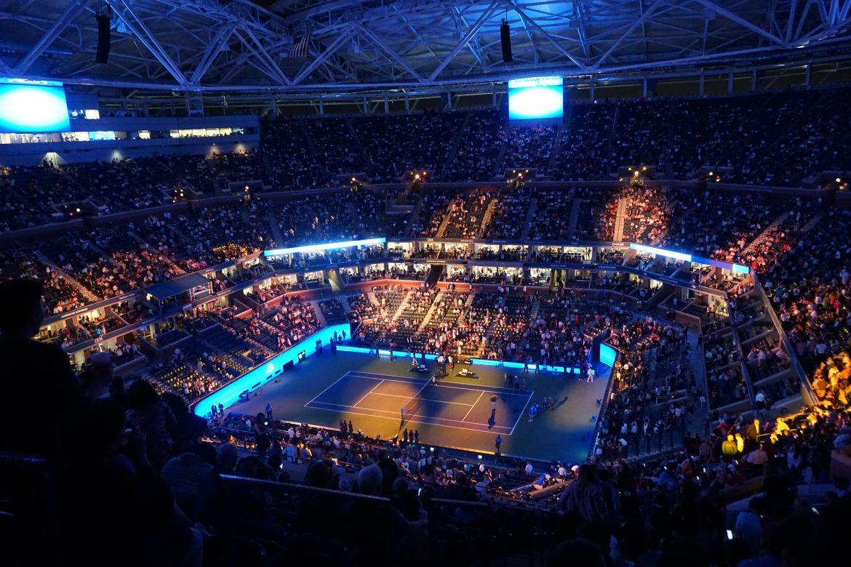 Tauson skal møde amerikaner i US Open