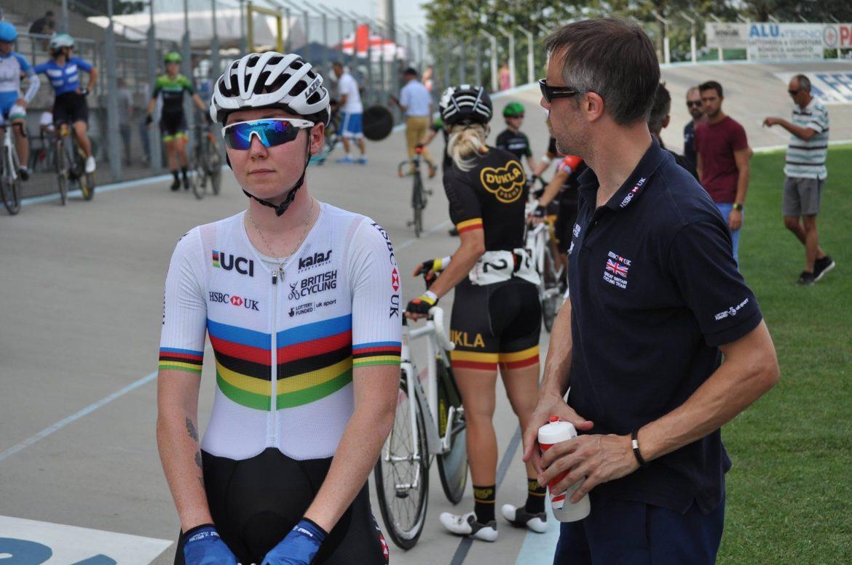 Britisk OL-guldvinder kommer til Ballerup